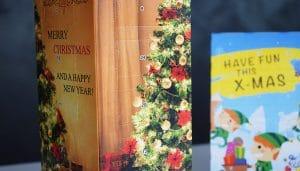 Read more about the article Alle Jahre wieder… – Adventskalender als Geschenk