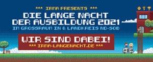 Read more about the article Die lange Nacht der Ausbildung